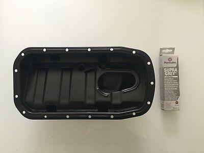 Oil Sump Pan Renault Clio Kangoo Twingo Thalia Clio Modus 1.2 8 16V 7700100375