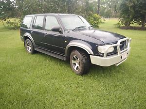 1999 Ford Explorer Wagon Herbert Litchfield Area Preview