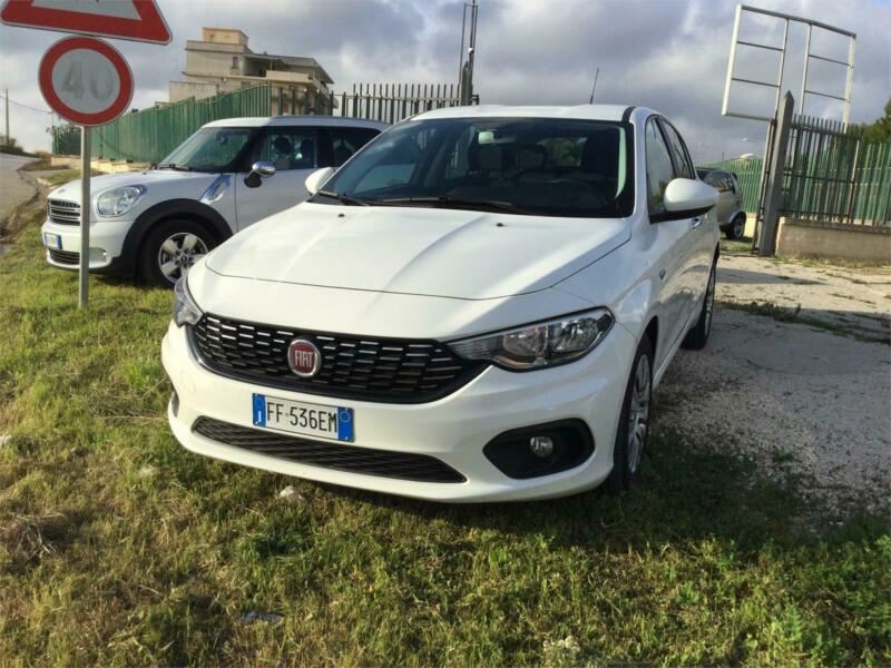 FIAT Tipo Tipo 1.6 Mjt S&S 5p. Business