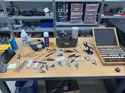 Tesa Swiss Indicator Caliper Mic All Other Gage Repair We Fix Everything