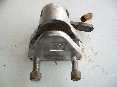 John Deere 1200a Bunker Rake Brake Caliper Assembly Amt1209