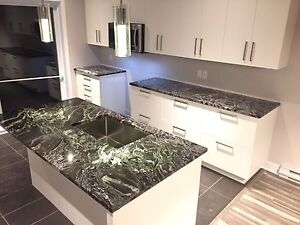 GRANITE,QUARTZ COUNTERTOP, ON SALE FREE SINK INCLUDED