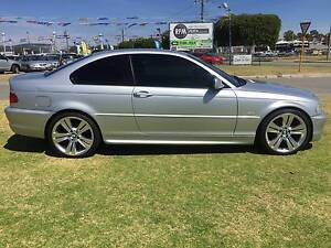 2001 BMW 3 Coupe Sport Manual ***AC SCHNITZER EXTRAS*** Maddington Gosnells Area Preview