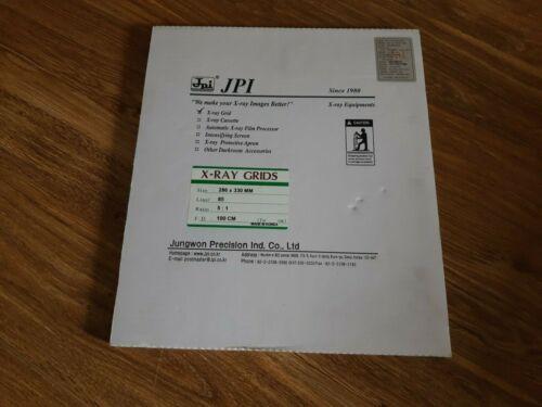 JPI X- RAY GRID 286 X 330 MM       ITEM 354071-K3