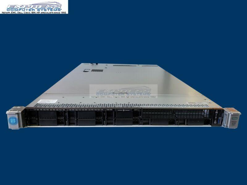 755258-b21 Hp Proliant Dl360 Gen9 G9 8sff Configure-to-order Server Cto