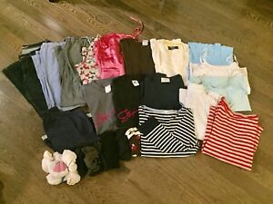 NEW/EUC/GUC Women's Small Clothing lot