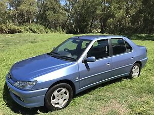 Peugeot 306 Guildford Swan Area Preview