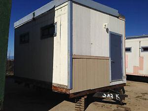 Mobile Modular Trailer Bathroom Toilet Toilets Bathrooms