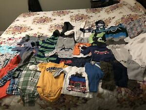3 month boys clothes