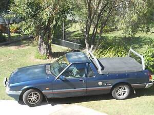 1994 Ford XG Ute XR6 Stafford Heights Brisbane North West Preview