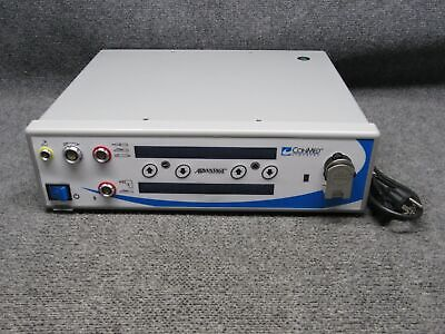 Conmed Linvatec D3000 Advantage Drive System Controller Working