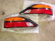 S15 silvia 200sx tail lights rear Lidcombe Auburn Area Preview