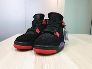 online retailer d6b97 9008c Nike Air Jordan 4 Retro NRG