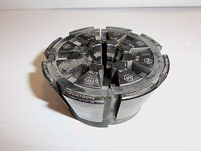 Weatherhead Hydraulic Hose Crimper Die T400-35c