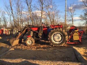 Find Farming Equipment, Tractors, Plows and More in Napanee