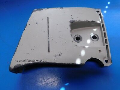 Clutch Side Cover For Stihl Cutoff Saw 051 075 076 Ts510 Ts760 --- Box 2136 W