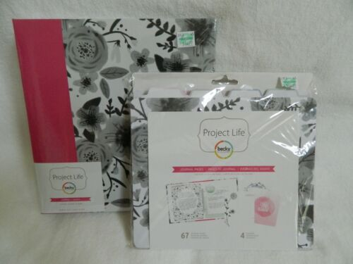PROJECT LIFE JOURNAL SET