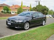 2013 Ford Falcon FG MkII XR6 EcoLPi Sedan 4dr Spts Auto 6sp 4.0Gi Brunswick West Moreland Area Preview