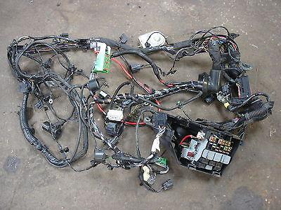 2013 (63 plate) LANDROVER FREELANDER 2 2.2 SD4 ENGINE BAY WIRING HARNESS LOOM