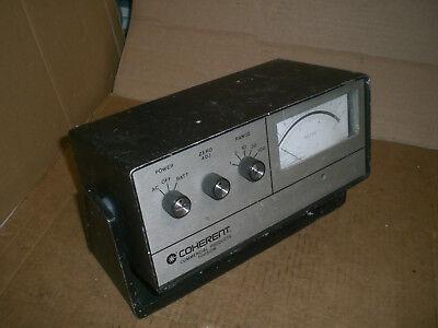 Vintage Coherent 201 Power Meter