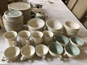 DENBY ENERGY stoneware, *GREAT CONDITION*
