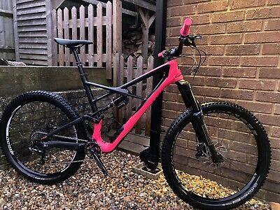 enduro mountain bike xl