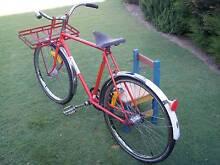 "Mens 26""Bike, Vintage PMG bicycle  Australia Post. Rockingham Rockingham Area Preview"