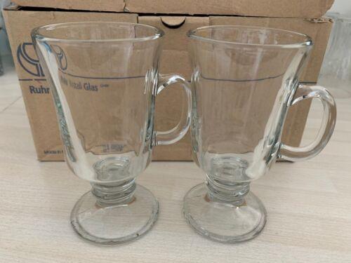 12 x Tee-/Glühwein  Gläser 0,2 L
