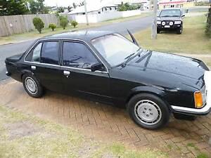 1978 vb Holden Commodore Sedan vc vh vk vl torana monaro Yeppoon Yeppoon Area Preview