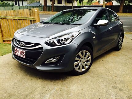 BARGAIN PRICE DROP!!! 2013 HYUNDAI I30 REGO & RWC Mount Gravatt Brisbane South East Preview