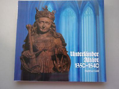 Unterländer Altäre 1350-1540