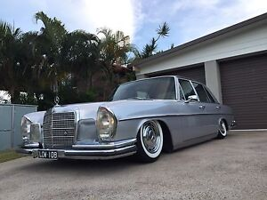 Mercedes W108 280se BAGGED Cleveland Redland Area Preview