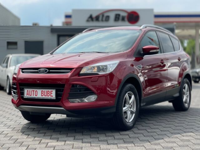 Ford Kuga Trend*PANORAMA SCHIEBEDACH*