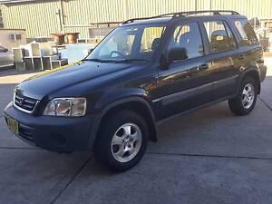 HONDA CRV 4X4 $1000 DEPOSIT AND $95PWEEK Berkeley Vale Wyong Area Preview