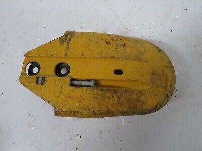 Husqvarna Partner K750 K 750 Chop Concrete Saw Side Belt Cover Guard Used