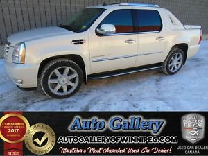 2013 Cadillac Escalade EXT Luxury AWD *Lthr/Nav