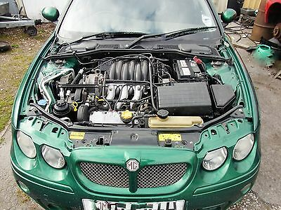 Johns MG Rover parts