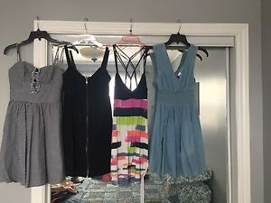 Ladies clothing size small