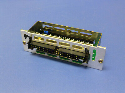National Instruments Scxi-1341 Cable Adapter For Ni Daq Devices