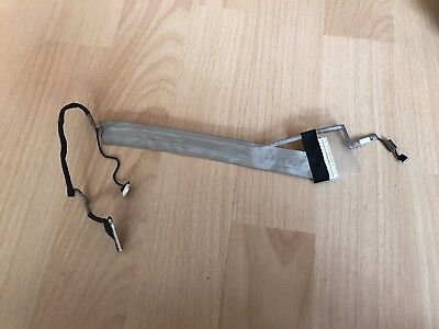 Gebraucht, Packard Bell EasyNote TK85 PEW91 Display Kabel Display Cable Original gebraucht kaufen  Asperg