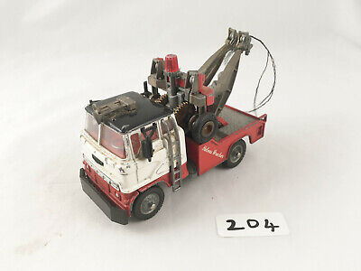 Corgi Major 1142 Holmes Wrecker recovery vehicle SET OF 2 SPARE TIRES