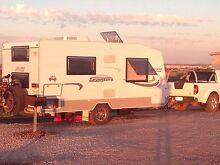 Millard caravan Alice Springs Alice Springs Area Preview