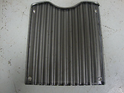New 801 Ford Tractor 801 901 Inner Grill Screen Metal