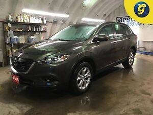 2015 Mazda CX-9 AWD*NAVIGATION*LEATHER*SUNROOF*7 PASSENGER*TOUCH
