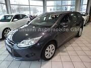 Ford Focus 1.6 CDTi Turnier Trend