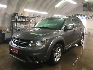2012 Dodge Journey SXT*KEYLESS ENTRY*PUSH BUTTON IGNITION*POWER
