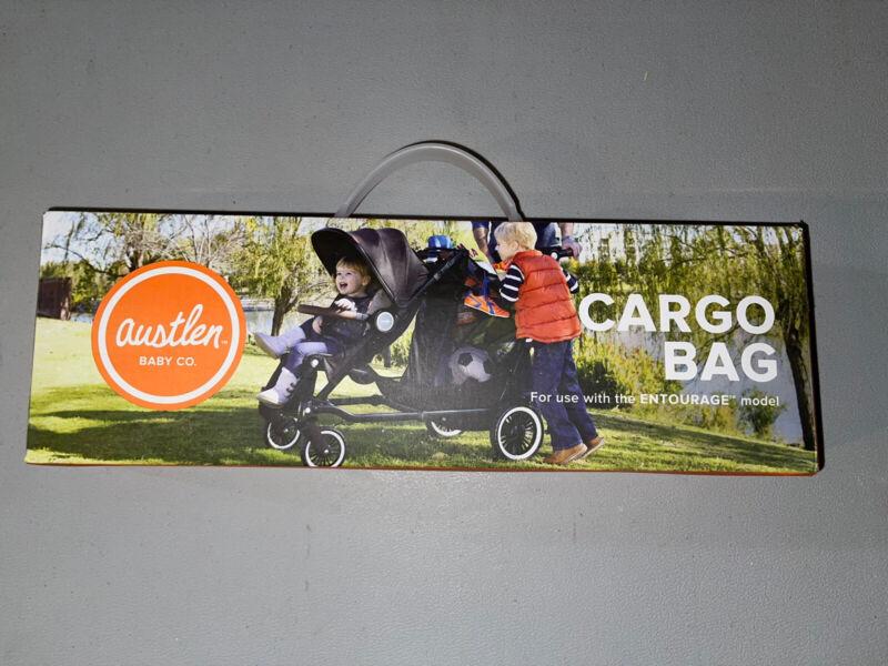 Austlen Entourage Stroller Cargo Bag Brand New In Box