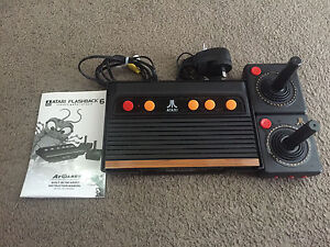 Atari 6 Flashback Ferntree Gully Knox Area Preview