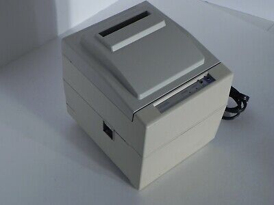 Citizen Dot Matrix Printer Idp 3551 Tan Parallel Printer
