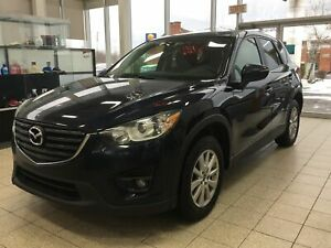 2016 Mazda CX-5 GS 4X4 (AWD) BLUETOOTH